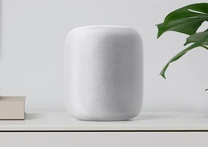 Продажи умной колонки Apple HomePod стартуют 9 февраля по цене $349, но не все заявленные функции будут доступны сразу