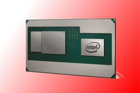 Intel и AMD анонсировали первые процессоры Core i5 и Core i7 с GPU Radeon