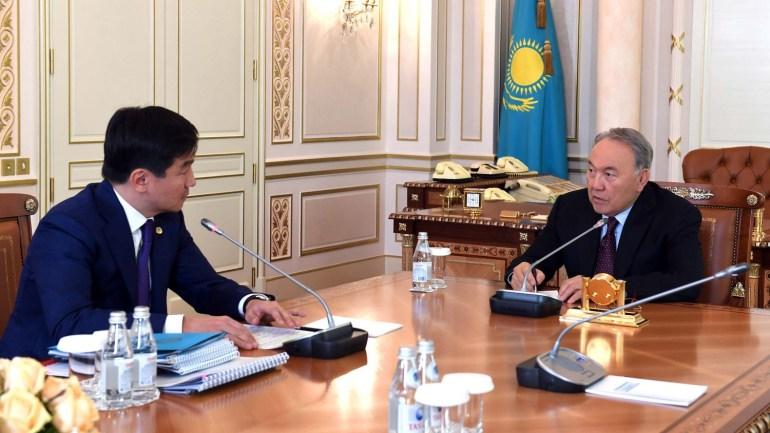 Президент Казахстана заявил, что в крупнейших городах страны Алматы и Астане будут ездить только на электромобилях