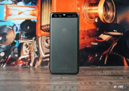 27 марта в Париже Huawei покажет свой новый флагманский смартфон имиджевой серии P
