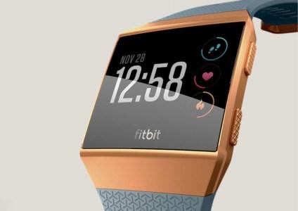 Fitbit обещает целое семейство умных часов в 2018 году