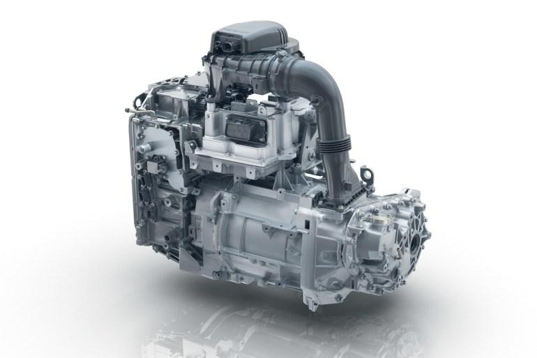 Электромобиль Renault ZOE (2018) получит новый электродвигатель R110 мощностью 80 кВт, запас хода 300 км (WLTP), поддержку Android Auto и эксклюзивный цвет Blueberry Purple