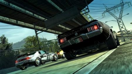 Гоночная аркада Burnout Paradise Remastered с поддержкой 4K выйдет на PS4 и Xbox One спустя 10 лет после выхода оригинальной версии — 16 марта 2018 года [трейлер]