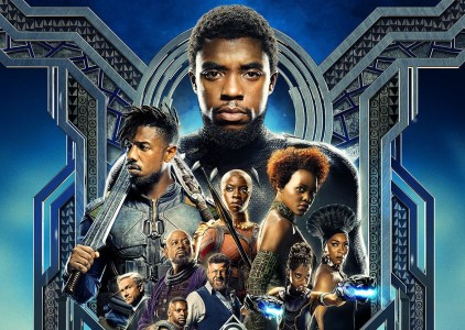 Фильму Black Panther / «Черная пантера» Marvel предрекают сборы на уровне $170 млн в первый уикэнд проката в США