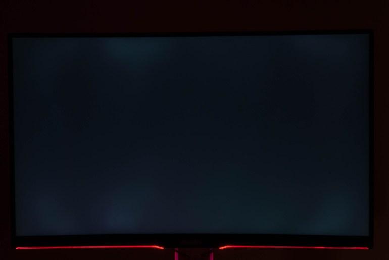 Обзор игрового монитора AOC AGON AG322QCX