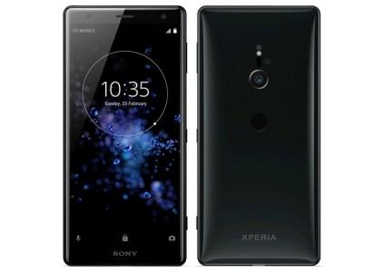 «Это новые Sony Xperia XZ2 и Xperia XZ2 Compact»: Эван Блэсс рассекретил внешность первых полноэкранных смартфонов компании