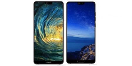 «Не просто лучше, а гораздо лучше»: Глава Huawei сравнил грядущий флагман Huawei P20 с iPhone X, рассчитывая подвинуть Apple уже в этом году