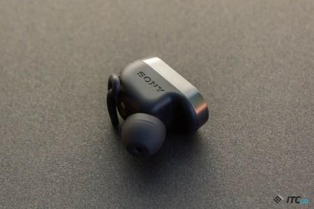 Обзор «умной» Bluetooth-гарнитуры Sony Xperia Ear