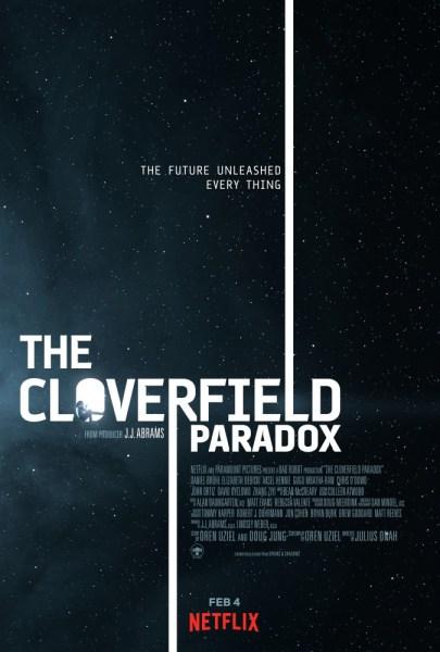 """""""The Cloverfield Paradox"""" / """"Парадокс Кловерфилд"""" - третья часть вселенной """"Монстро"""" от Дж. Дж. Абрамса неожиданно вышла на Netflix, а не в кинотеатрах [трейлер]"""