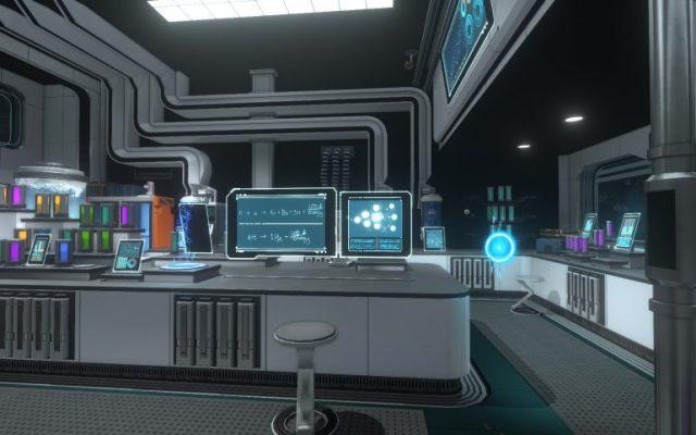 The Station: наблюдение за наблюдателями - ITC.ua