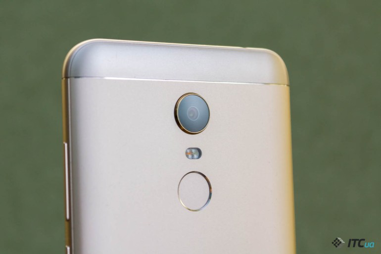 Обзор смартфона Xiaomi Redmi 5 Plus (Redmi Note 5)