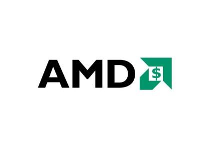 AMD смогла существенно нарастить доход и закончить 2017 год с прибылью