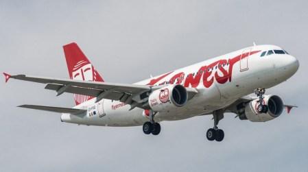 Итальянский лоукостер Ernest Airlines в этом году откроет три новых рейса из Киева и Львова, а также начнет летать в Румынию и Испанию (Ибица)
