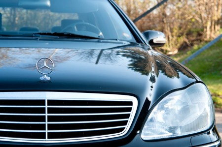 Daimler тоже могла использовать ПО для обманного прохождения тестов на содержание вредных веществ в выхлопных газах в США