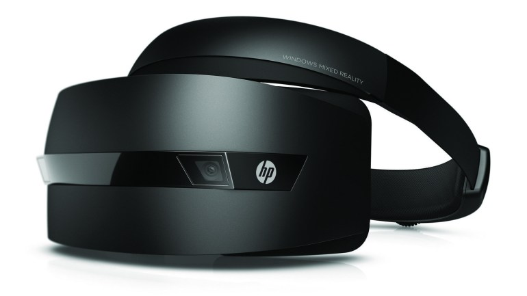 HP анонсировала несколько VR продуктов для профессиональных создателей контента