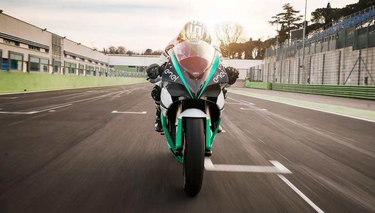 В 2019 году стартует гоночный чемпионат MotoE для электромотоциклов Energica Ego, в котором примут участие 11 команд из MotoGP