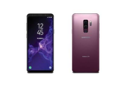 Официальные промо-ролики Samsung Galaxy S9 рекламируют камеру смартфона и анимированные смайлы