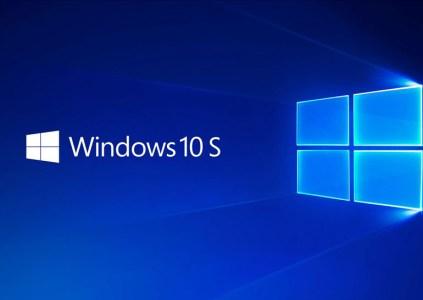 Microsoft может отказаться от Windows 10 S в пользу нового режима S Mode