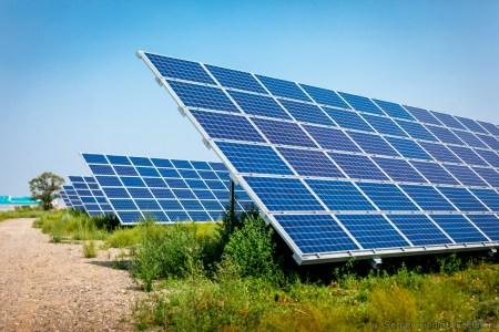 ЕБРР выделил €25,9 млн на строительство трёх солнечных электростанций в Винницкой области мощностью 33,9 МВт