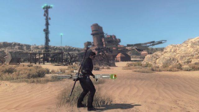 Metal Gear Survive – Not a Hideo Kojima Game - ITC.ua