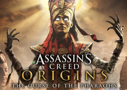 Assassin's Creed Origins – The Curse Of The Pharaohs: на тот свет и обратно