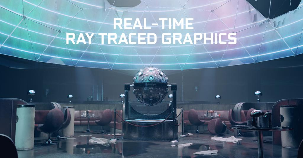 Metro Exodus станет первой игрой на ПК с поддержкой технологии трассировки лучей NVIDIA RTX - ITC.ua