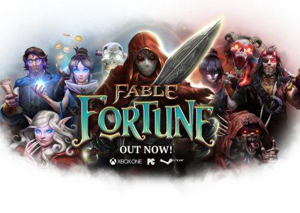 Fable Fortune – проклятое место - ITC.ua