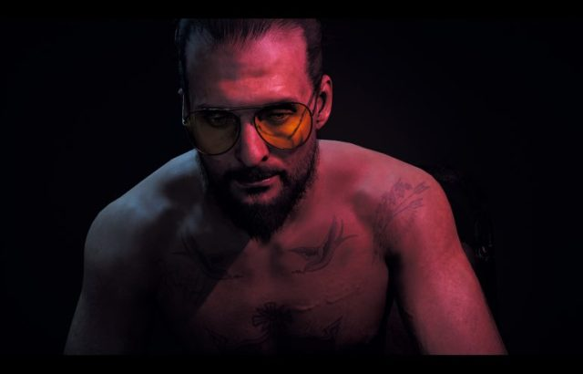 Far Cry 5 – воинствующий атеизм - ITC.ua