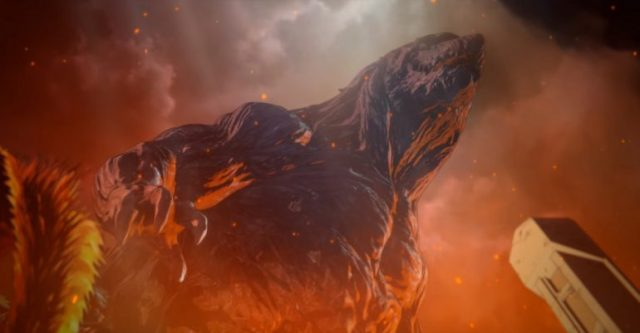 Godzilla: Planet of the Monsters / «Годзилла: Планета монстров» - ITC.ua