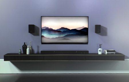 Первый взгляд на QLED телевизоры Samsung 2018 года - ITC.ua