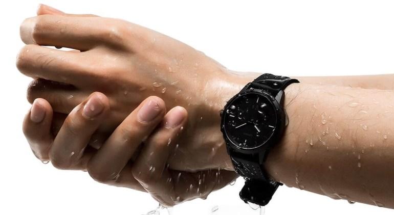 Гибридные умные часы Lenovo Watch 9 получили сапфировое стекло при цене всего $20