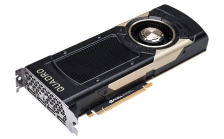 Новый профессиональный ускоритель NVIDIA Quadro GV100 поколения Volta поддерживает фирменную технологию трассировки лучей RTX