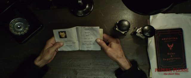 Papers, Please – The Short Film - ITC.ua