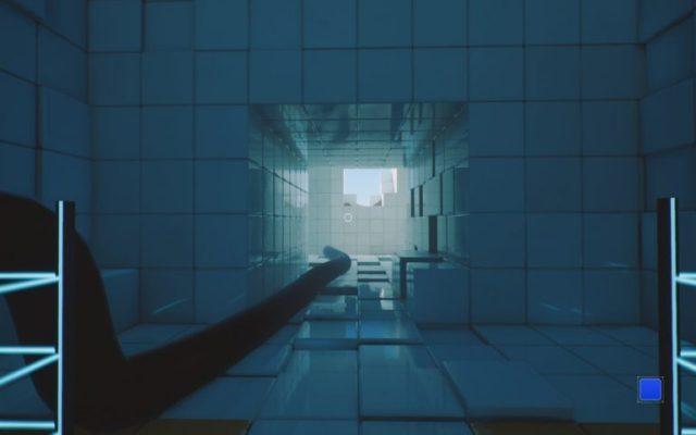 Q.U.B.E. 2 – кубик в кубе - ITC.ua
