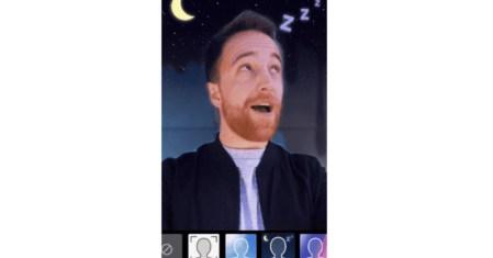 Google внедрил маски и возможность смены фона для аналога «Историй» в YouTube