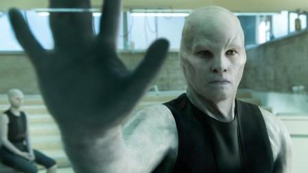 Фантастический фильм The Titan / «Титан» с Сэмом Уортингтоном в главной роли выйдет на Netflix 30 марта 2018 года, минуя кинотеатральный прокат [трейлер]