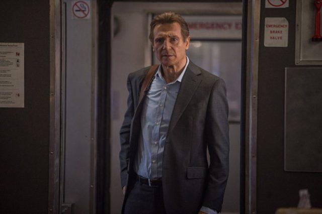 The Commuter / «Пассажир» - ITC.ua