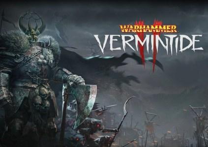 Warhammer: Vermintide 2 – немножко Хаоса в холодной воде…