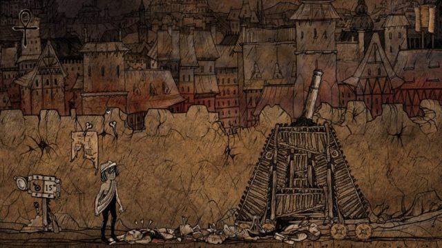 Apocalipsis: конец света в стиле «ренессанс» - ITC.ua