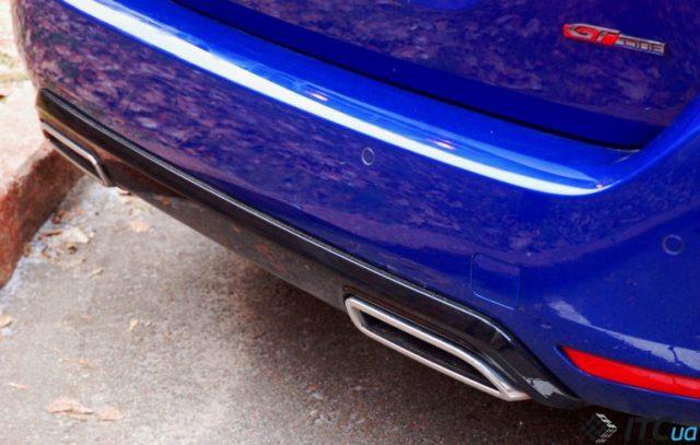 Peugeot 308 SW GT Line: блюдо для гурмана, но не для массовых продаж - ITC.ua