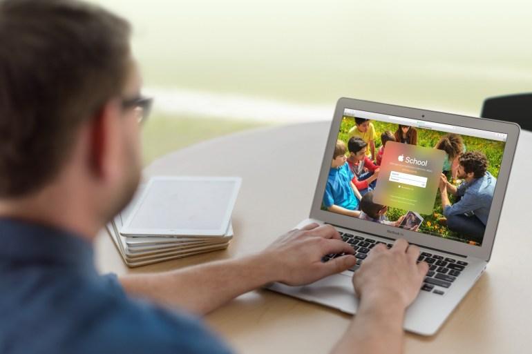 Bloomberg: 27 марта Apple представит дешевый планшет iPad для учеников и студентов на специальном мероприятии, посвященном образованию