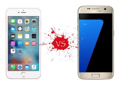 Исследование: Пользователи Android более лояльны к своей мобильной платформе, чем владельцы устройств с iOS