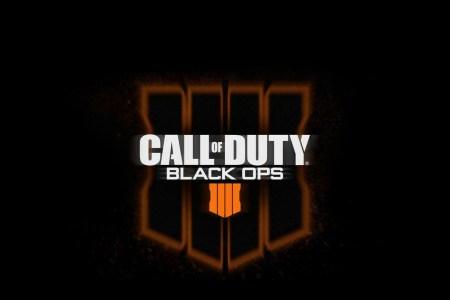 Игра Call of Duty: Black Ops 4 выйдет 12 октября