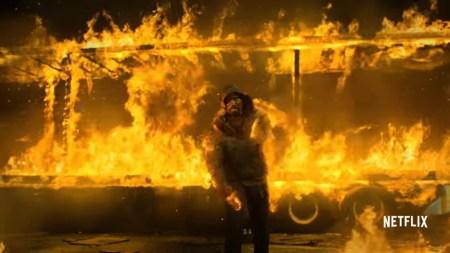 Второй сезон супергеройского сериала Luke Cage / «Люк Кейдж» от Marvel и Netflix выйдет 22 июня. Смотрите первый тизер