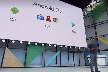 Meizu готовит ультрабюджетный смартфон с Android 8.1 Oreo (Go Edition)