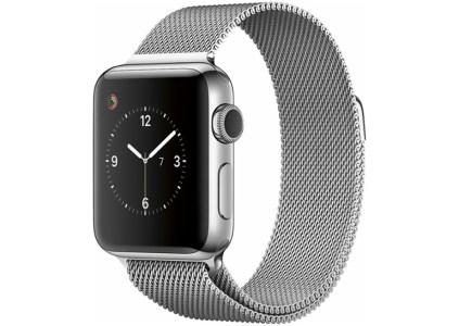 Apple бесплатно отремонтирует некоторые Apple Watch Series 2, если они не включаются или имеют вздувшиеся батареи