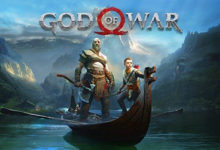 God of War: отцы и дети