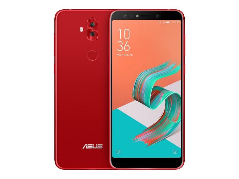 В Украине стартовали продажи 6-дюймового четырехкамерного смартфона ASUS ZenFone 5 Lite по цене 8999 грн