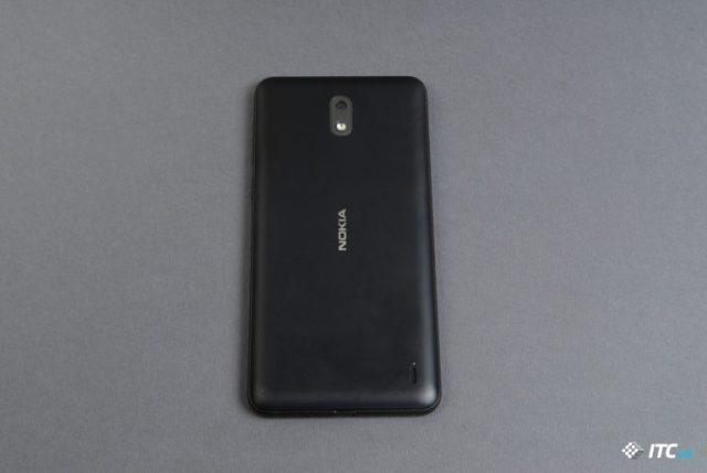 Самый доступный смартфон Nokia: обзор Nokia 2 - ITC.ua