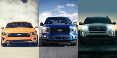 Ford оставит на рынке США только две «легковушки» — Mustang и Focus Active, к 2020 году 90% автомобилей бренда будут пикапами, SUV и кроссоверами